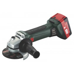 METABO 602174890 W 18 LTX 125 QUICK