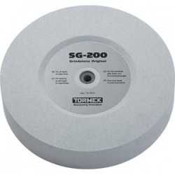 Supergrind Stone 200 x 40 mm