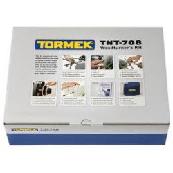 TORMEK Woodturner's Kit