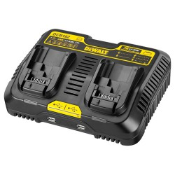 DeWalt Charger/Dual Port