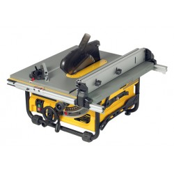 DeWalt DW745-QS Portable Table Saw 250mm 1700W