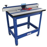 KREG Router Table System